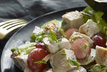 Salads ~ All Kinds