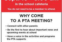 PTA ideas