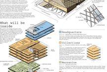 흥미로운 건축물과 건축공간 / 흥미로운 건축물과 건축공간을 모아모아 담아서 같이 보는 보드입니다.