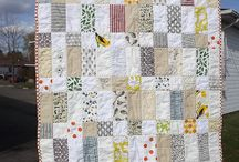 Patchwork Quilts / Designs and DIY quilts