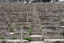 Epidavros: The cradle of ancient Greek civilization / https://www.facebook.com/lifethinktravel