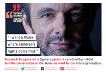 Y Gymru A Garem | The Wales We Want