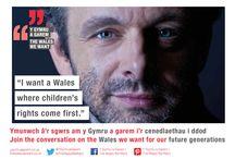 Y Gymru A Garem   The Wales We Want