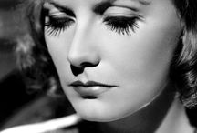 Old Hollywood Glam  / by Brookelle Kapp