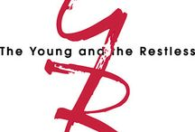 The Young and the Restless / by Margaret Vickers