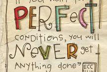 Frases / Frases, inspirações, mensagens para melhorar seu dia!