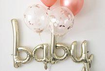 Pesta kelahiran bayi