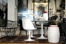 Interior Design Shops / Shops worth a browse