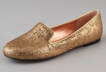 all shoes hurt, so they might as well be pretty.  / by MaryRose Segear