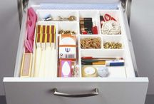 Clean, Organize & Travel Tips / by Halley Marie