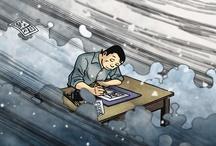 Comics, Manga, Sci-Fi and Animation / Geekiness at its best!!!!