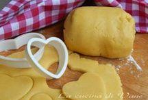 pasta frolla biscotto