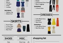 build a wardrobe not just owning clothes