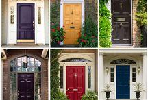 doors exterior