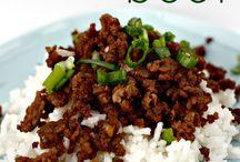 kínai receptek