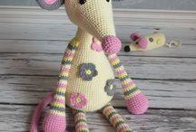 girafas lindas