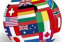 World Flags / by Bruno Sotto