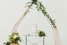 Inspiration | Wedding Ceremony