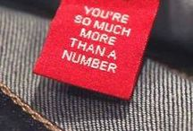 More than a Number!