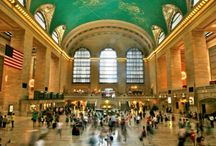 The Neighborhood / Our locations are close to New York City attractions and amenities.