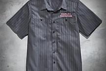 Men's Harley-Davidson Shirts and Tees