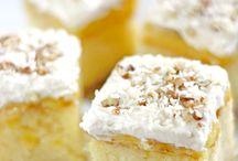 Desserts & Sugary Deliciousness / Dessert