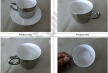 Ceramics Mug Cups Quality Inspection