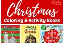 Home school Christmas Ideas - Home Education
