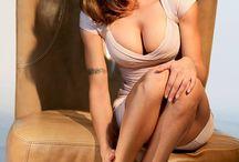 Elisabetta Canalis  ❤️