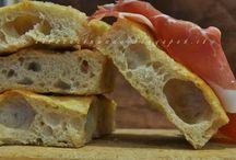 Pizze & Co. @Rbr / Pizze, focacce, torte salate e sfiziosità varie le trovate qui!