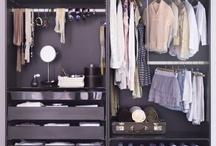 Barnens garderob