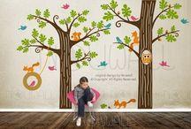 ideeen wall decoratie