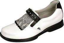 Topánky na golf