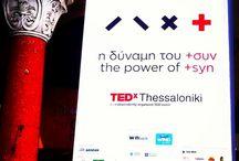 TEDxThessaloniki / TEDxThessaloniki
