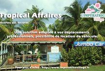 Impératrice Village (Martinique)