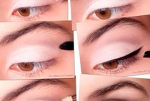 Make up , nails and beauty / null / by Sura Alhashmy