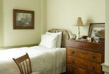 Kopanina Bedroom