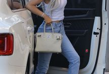 Street style / Mostly Kylie and Kendall Jenner casual, street style ootd