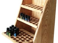Shelves/storage