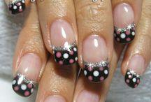 Nails / by Darla Meyer