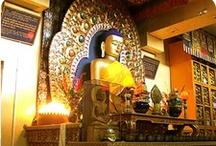 India Pilgrimage Destinations / India is hub of pilgrimage destination because its religious country.