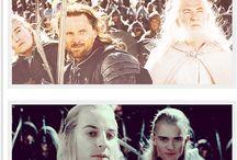 Tolkien's Universe