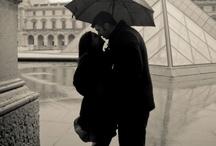 Love/Marriage / by Marissa Swint