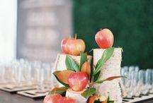 תפוחים תפוחים תפוחים! / כמה שאנחנו אוהבות תפוחים