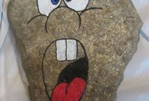 Rock painting 2