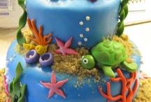 Lachlan's 1st birthday