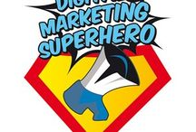 Digital Marketing Courses / Best Online Digital Marketing Courses to help business owners become Digital Marketing Superheroes. Learn digital marketing skills in an easy and interactive way