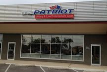 US Patriot Store Locations / Locations around the country - see if one if nearby where you live.