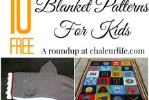 kids blankets they'll love