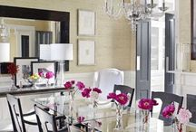 Dining Room Areas